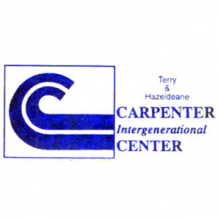 The Terry and Hazeldeane Carpenter Intergenerational Center